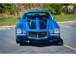 Picture of Classic 1971 Chevrolet Camaro located in Illinois - $35,995.00 Offered by Gateway Classic Cars - St. Louis - QB8S