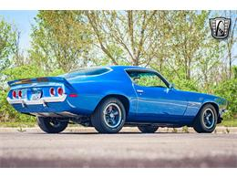Picture of '71 Chevrolet Camaro located in O'Fallon Illinois Offered by Gateway Classic Cars - St. Louis - QB8S