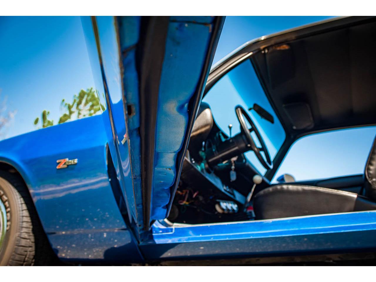 Large Picture of '71 Chevrolet Camaro - $35,995.00 - QB8S