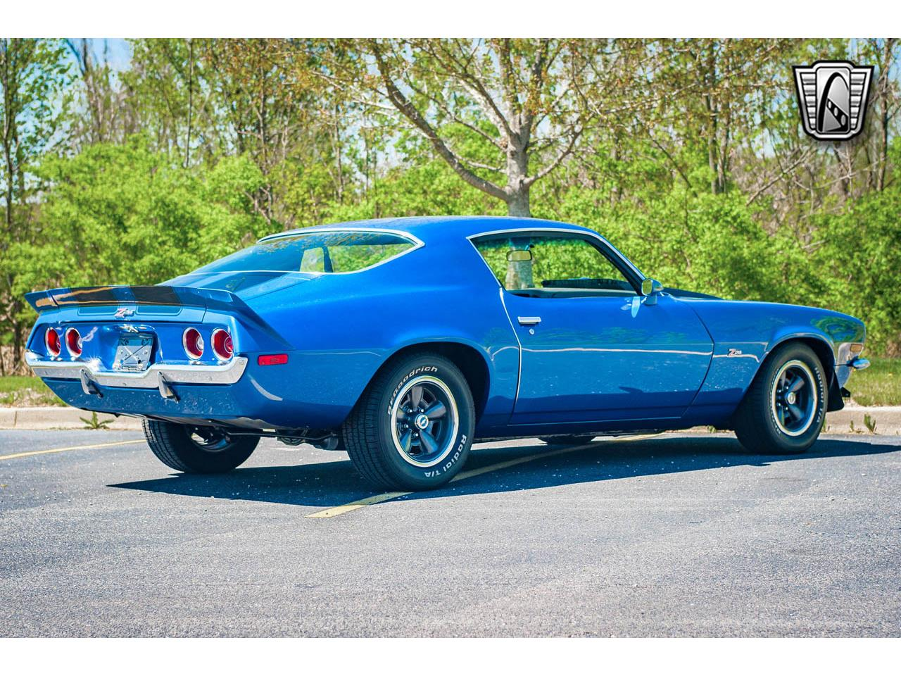 Large Picture of '71 Camaro - $35,995.00 Offered by Gateway Classic Cars - St. Louis - QB8S