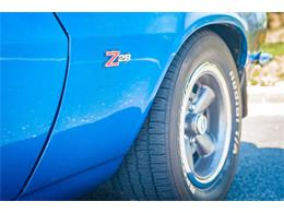 Picture of Classic '71 Chevrolet Camaro Offered by Gateway Classic Cars - St. Louis - QB8S