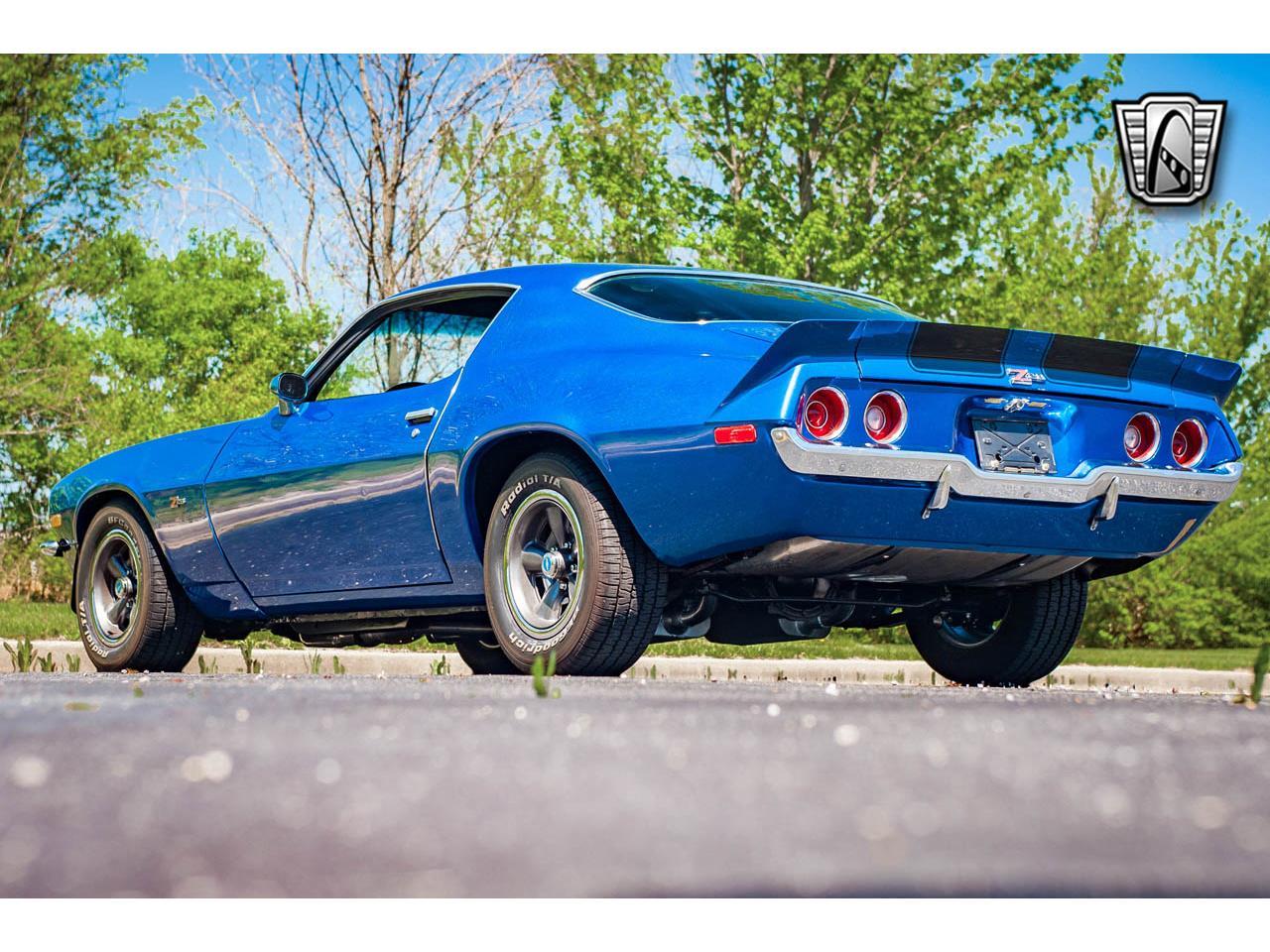 Large Picture of '71 Camaro - QB8S