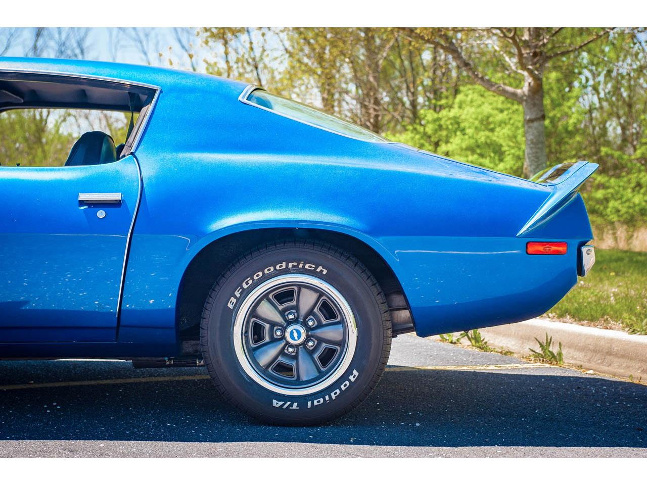 Large Picture of '71 Camaro Offered by Gateway Classic Cars - St. Louis - QB8S