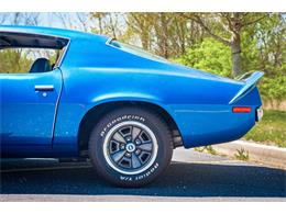 Picture of Classic '71 Chevrolet Camaro located in O'Fallon Illinois - QB8S