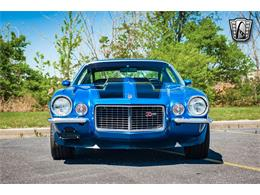 Picture of '71 Chevrolet Camaro located in Illinois Offered by Gateway Classic Cars - St. Louis - QB8S