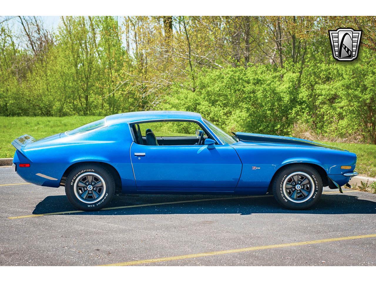 Large Picture of Classic 1971 Camaro located in O'Fallon Illinois - $35,995.00 - QB8S