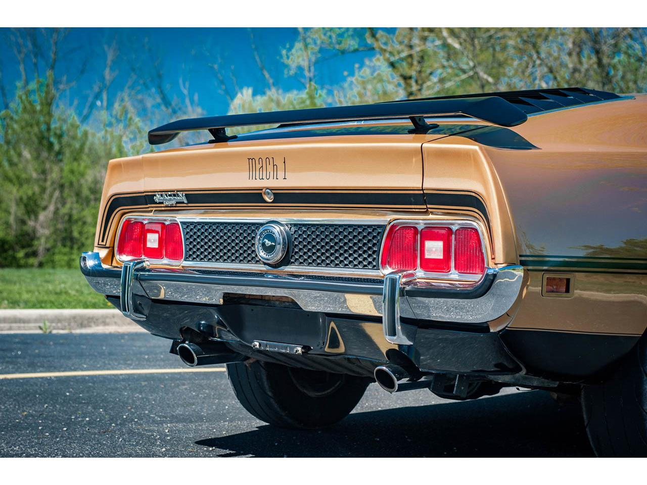 Large Picture of '73 Ford Mustang - $34,500.00 - QB8T