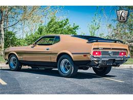 Picture of Classic '73 Ford Mustang Offered by Gateway Classic Cars - St. Louis - QB8T