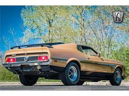 Picture of 1973 Mustang Offered by Gateway Classic Cars - St. Louis - QB8T