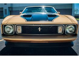 Picture of Classic 1973 Ford Mustang located in O'Fallon Illinois - $34,500.00 Offered by Gateway Classic Cars - St. Louis - QB8T