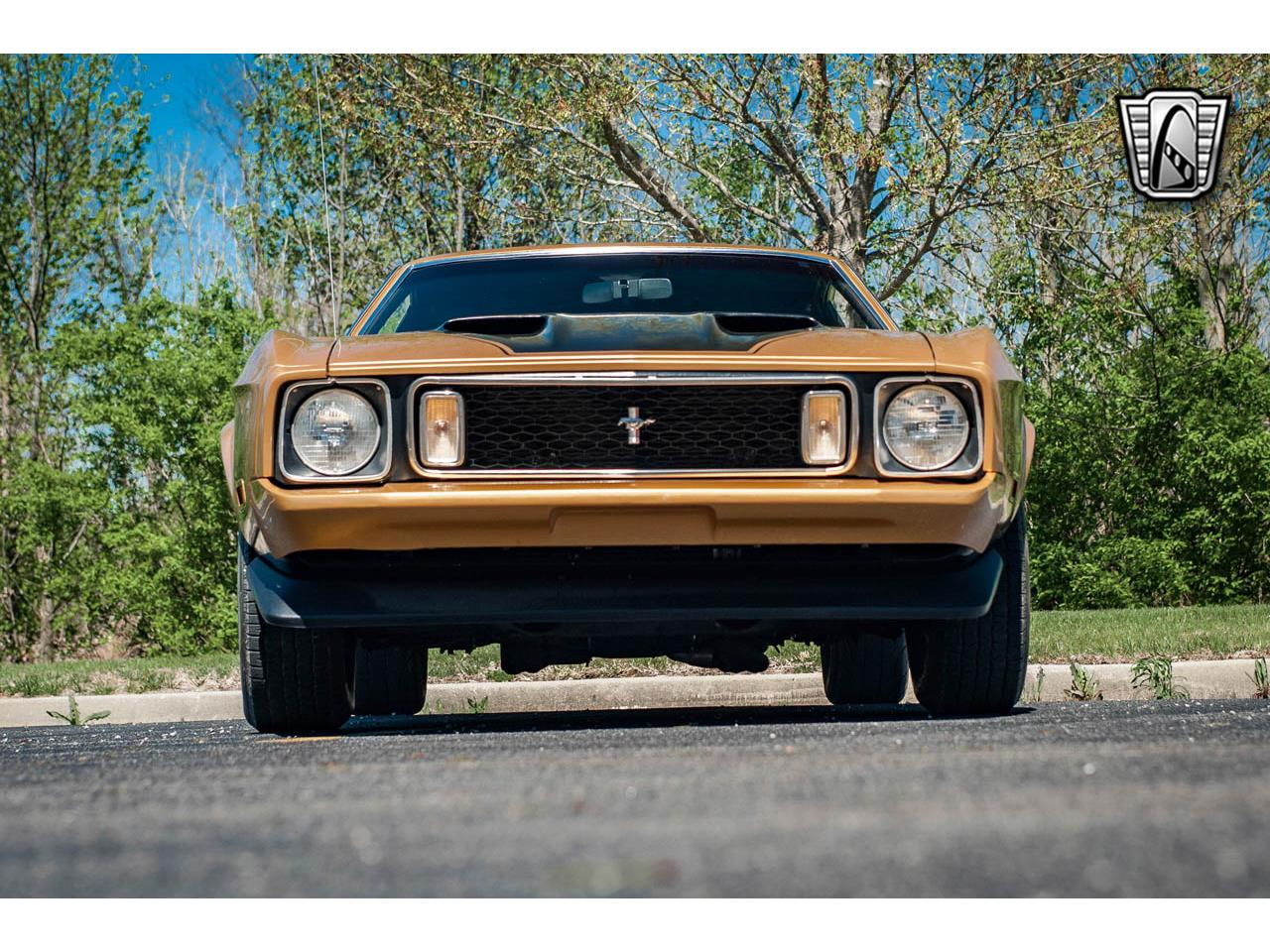 Large Picture of Classic '73 Mustang - QB8T