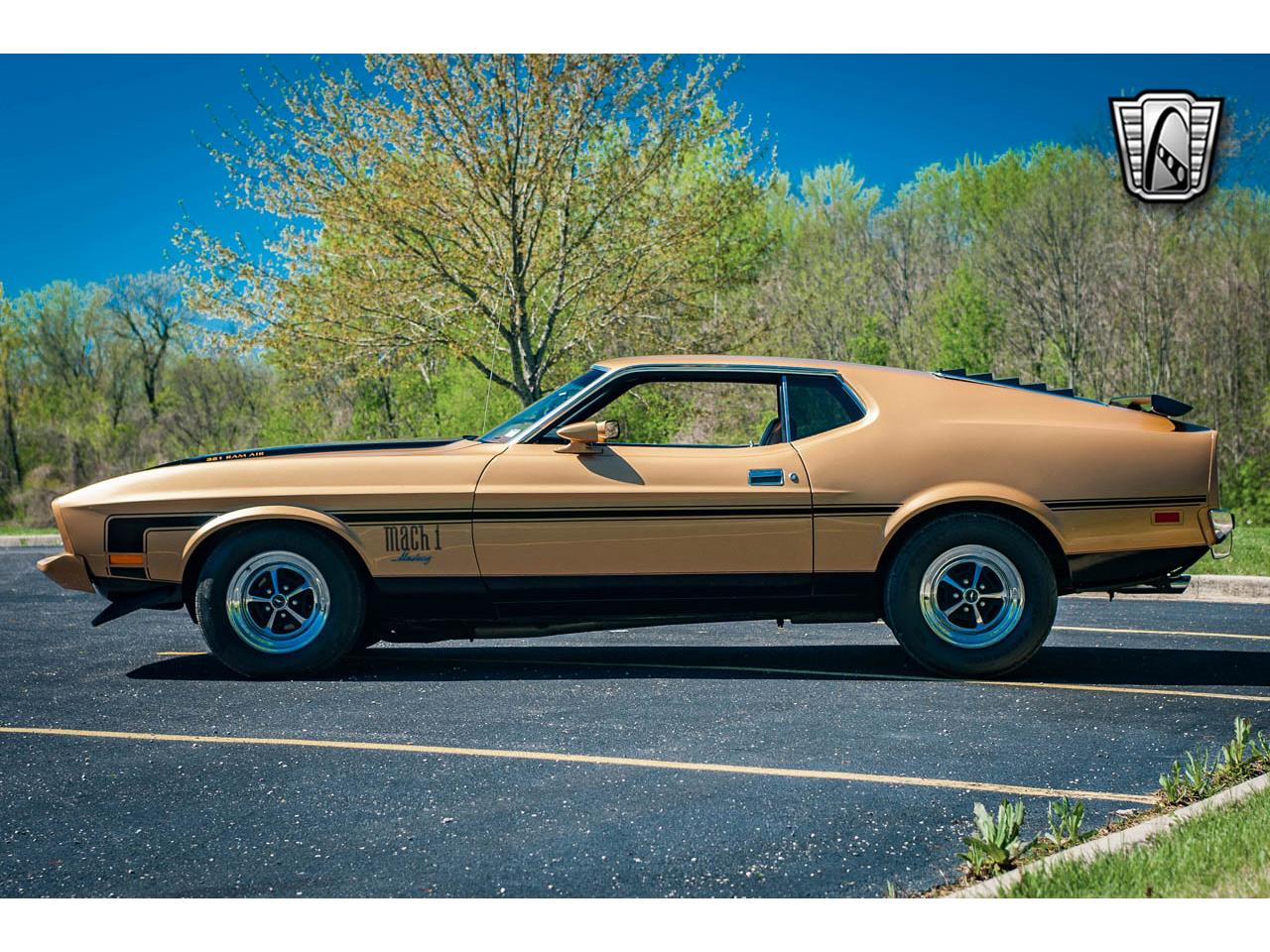Large Picture of Classic 1973 Ford Mustang - $34,500.00 - QB8T
