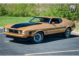 Picture of 1973 Ford Mustang - QB8T