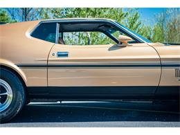 Picture of Classic 1973 Mustang Offered by Gateway Classic Cars - St. Louis - QB8T