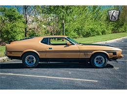 Picture of '73 Mustang located in O'Fallon Illinois - $34,500.00 Offered by Gateway Classic Cars - St. Louis - QB8T
