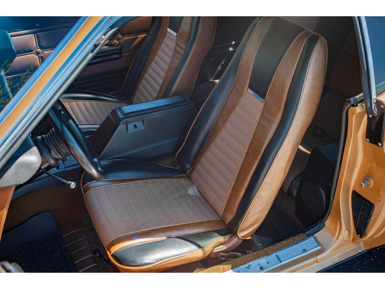 Large Picture of 1973 Ford Mustang located in Illinois Offered by Gateway Classic Cars - St. Louis - QB8T