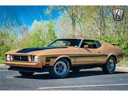 Picture of '73 Ford Mustang - $34,500.00 Offered by Gateway Classic Cars - St. Louis - QB8T