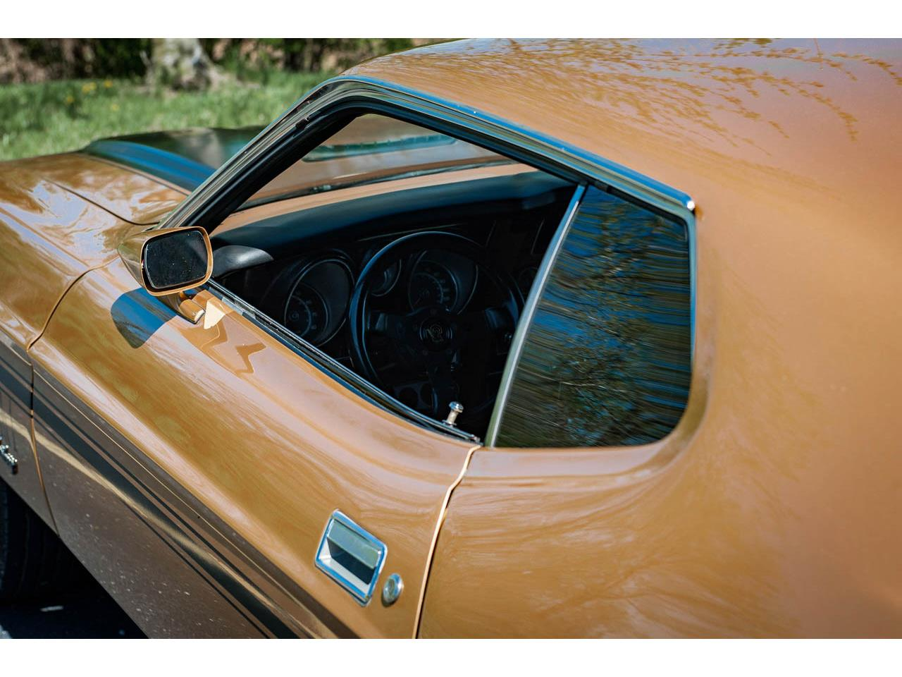 Large Picture of '73 Ford Mustang located in Illinois - $34,500.00 Offered by Gateway Classic Cars - St. Louis - QB8T