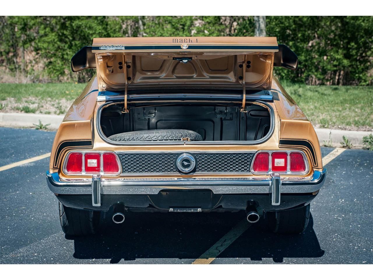 Large Picture of Classic '73 Mustang - $34,500.00 - QB8T