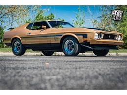 Picture of 1973 Mustang located in O'Fallon Illinois - $34,500.00 Offered by Gateway Classic Cars - St. Louis - QB8T