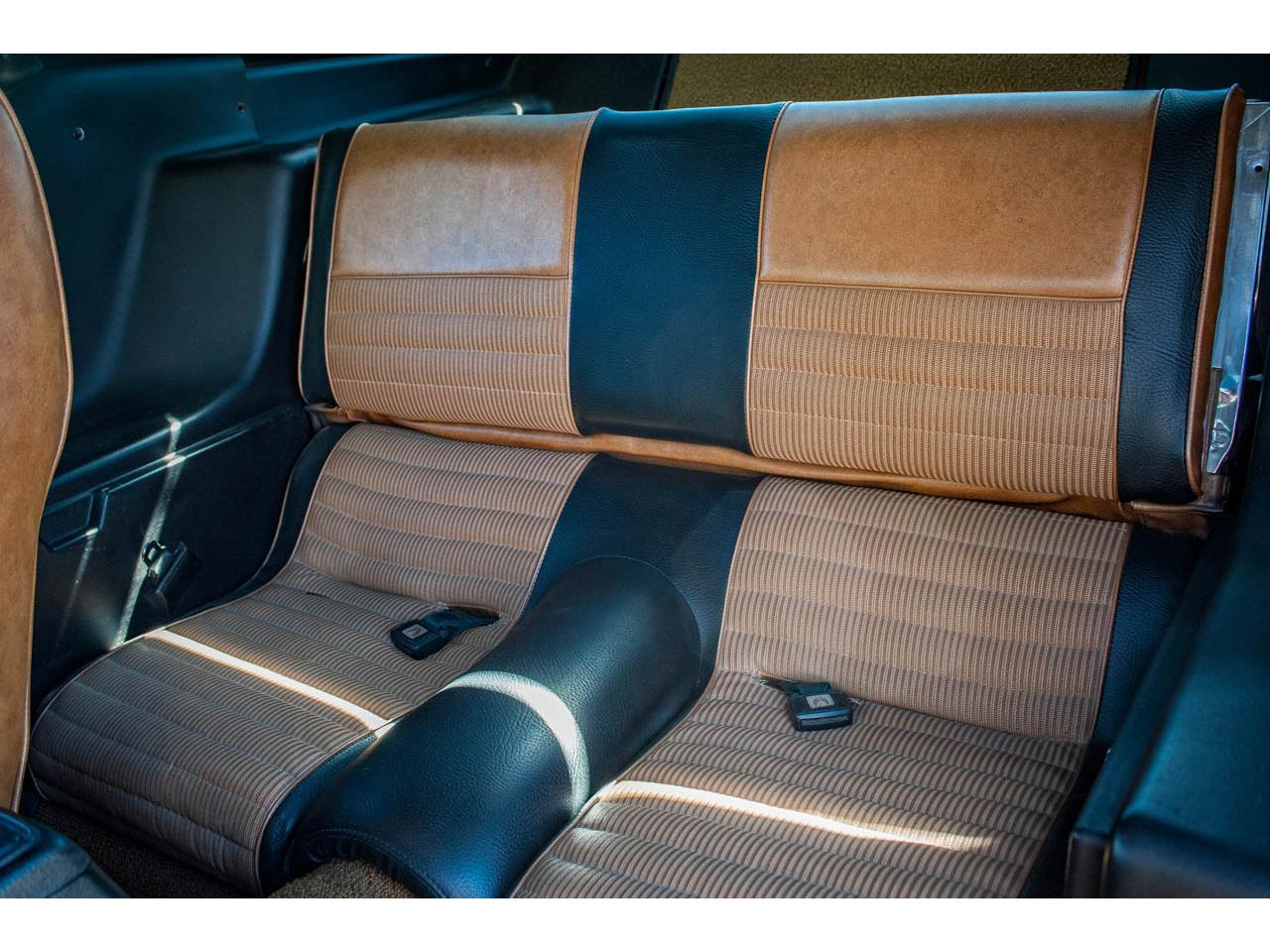 Large Picture of 1973 Mustang - $34,500.00 Offered by Gateway Classic Cars - St. Louis - QB8T