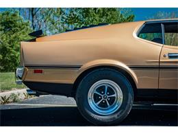 Picture of '73 Ford Mustang Offered by Gateway Classic Cars - St. Louis - QB8T