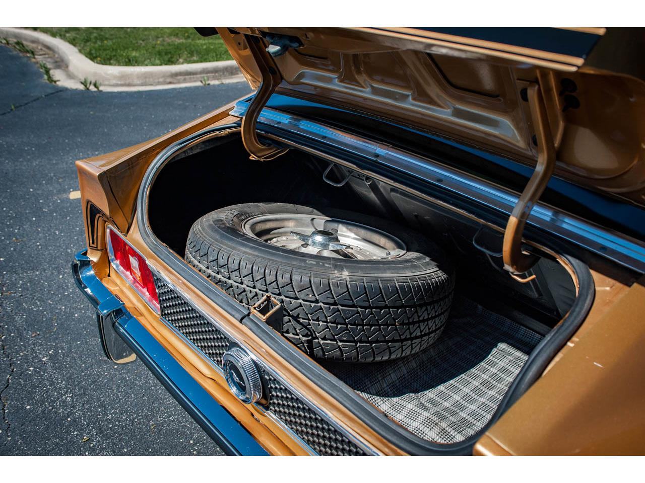 Large Picture of 1973 Ford Mustang Offered by Gateway Classic Cars - St. Louis - QB8T