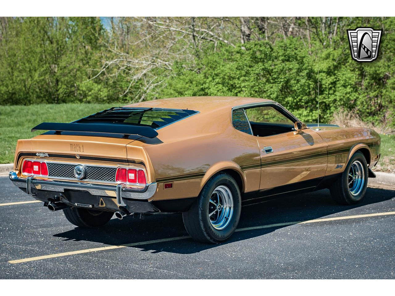 Large Picture of Classic 1973 Mustang - $34,500.00 Offered by Gateway Classic Cars - St. Louis - QB8T