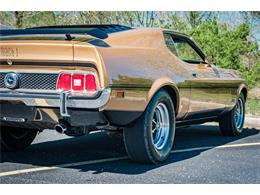 Picture of 1973 Ford Mustang located in Illinois - $34,500.00 Offered by Gateway Classic Cars - St. Louis - QB8T