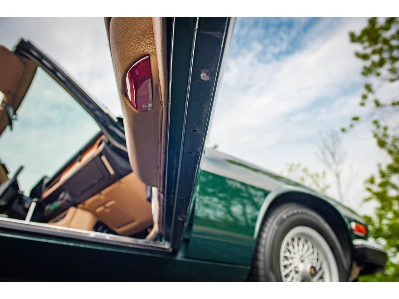 Large Picture of '90 XJS - QB8Y