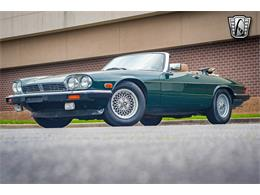 Picture of '90 XJS - QB8Y