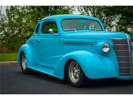 Picture of '38 Deluxe - QB8Z