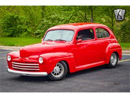 Picture of '47 Sedan - QB92