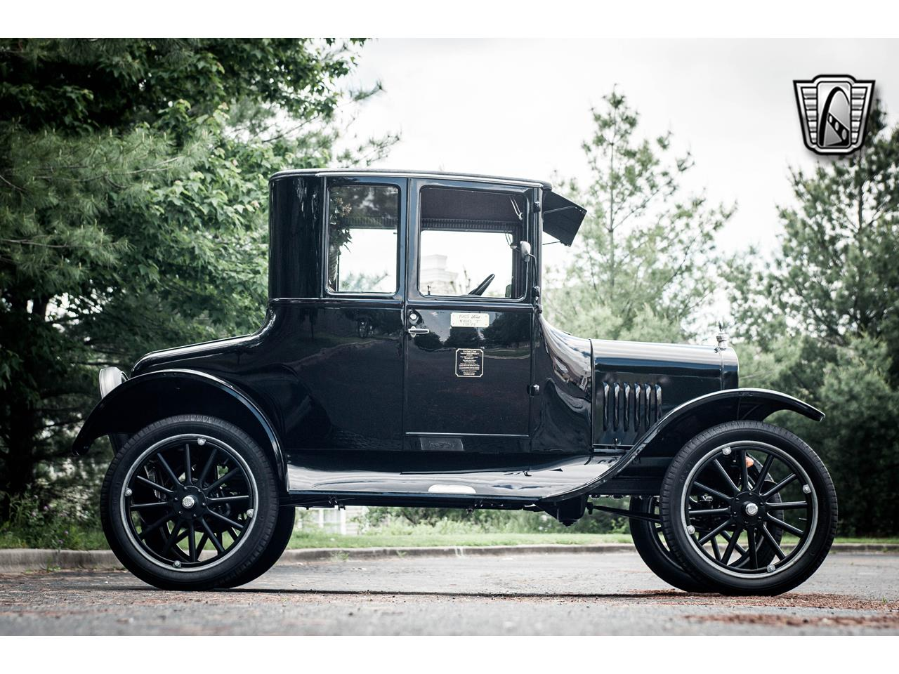 Large Picture of Classic '25 Model T located in O'Fallon Illinois Offered by Gateway Classic Cars - St. Louis - QB96