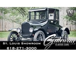 Picture of 1925 Model T located in O'Fallon Illinois Offered by Gateway Classic Cars - St. Louis - QB96