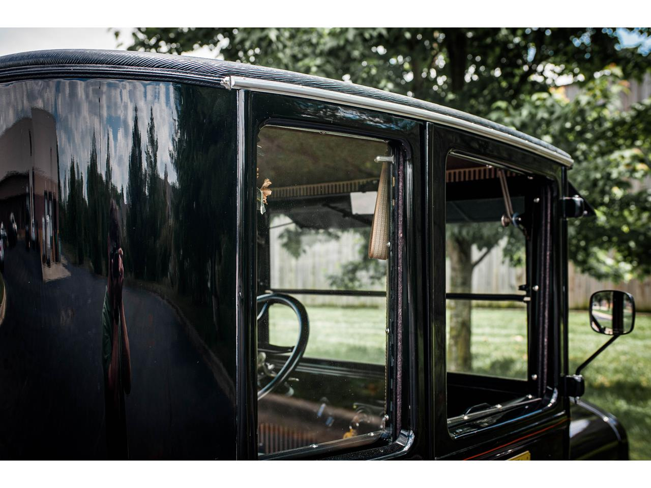 Large Picture of Classic '25 Ford Model T located in Illinois Offered by Gateway Classic Cars - St. Louis - QB96