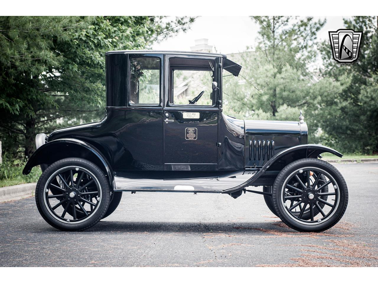 Large Picture of Classic '25 Ford Model T Offered by Gateway Classic Cars - St. Louis - QB96