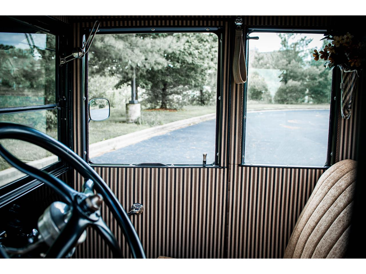 Large Picture of Classic 1925 Model T Offered by Gateway Classic Cars - St. Louis - QB96