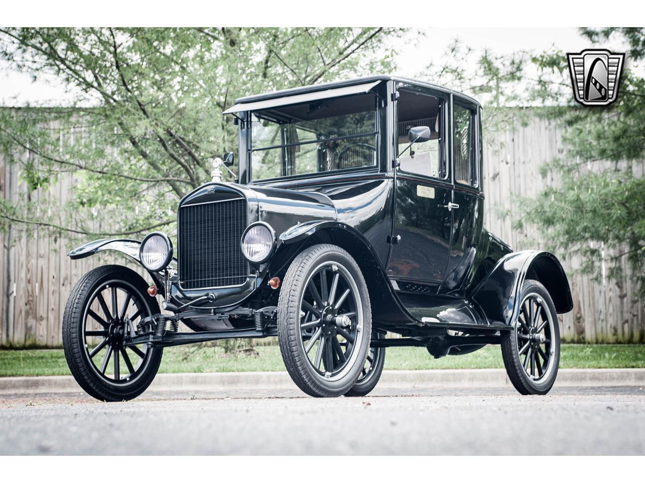 Large Picture of Classic 1925 Model T - $18,000.00 Offered by Gateway Classic Cars - St. Louis - QB96