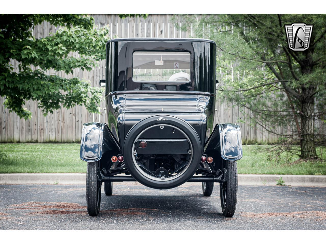 Large Picture of Classic '25 Ford Model T located in Illinois - QB96