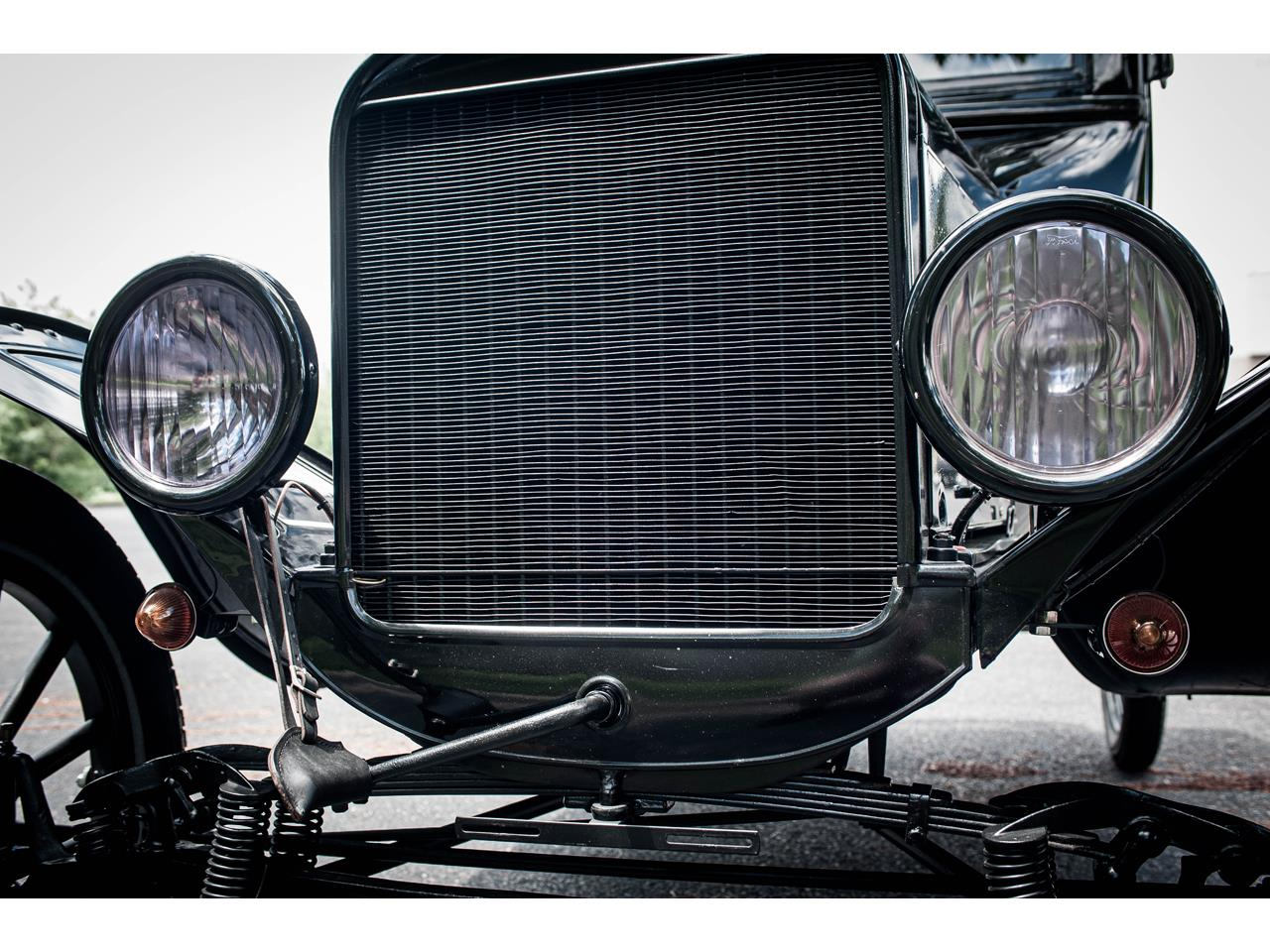 Large Picture of Classic 1925 Model T - QB96