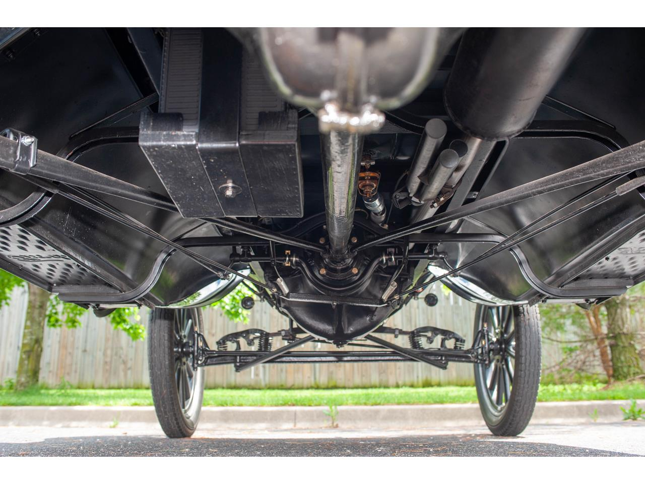 Large Picture of '25 Model T located in O'Fallon Illinois - $18,000.00 - QB96