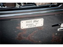 Picture of 1925 Model T - $18,000.00 Offered by Gateway Classic Cars - St. Louis - QB96