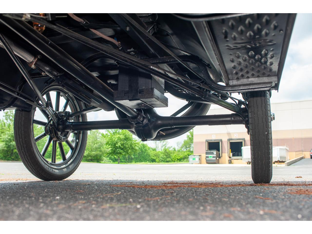 Large Picture of 1925 Ford Model T - $18,000.00 - QB96