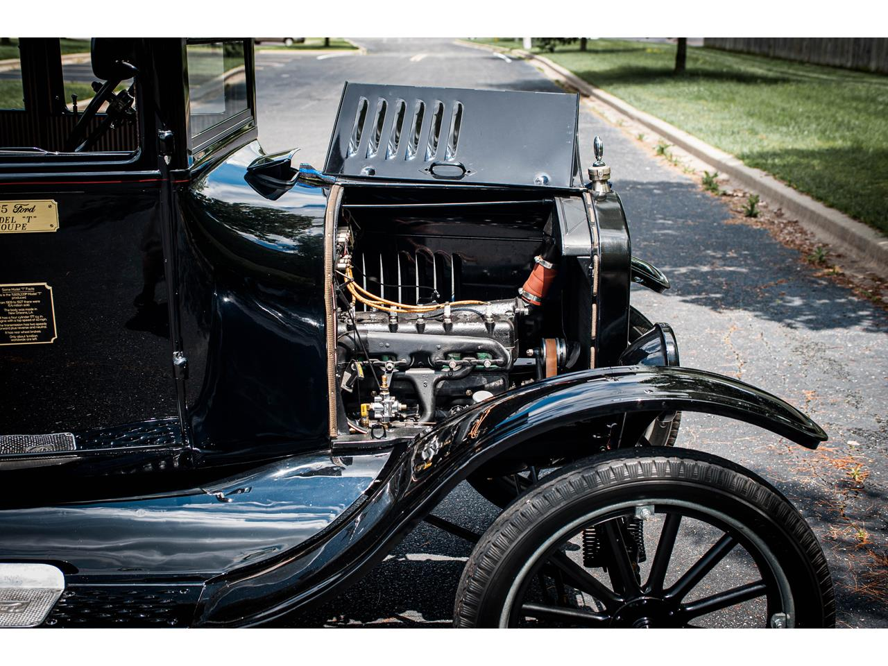 Large Picture of Classic 1925 Ford Model T - QB96