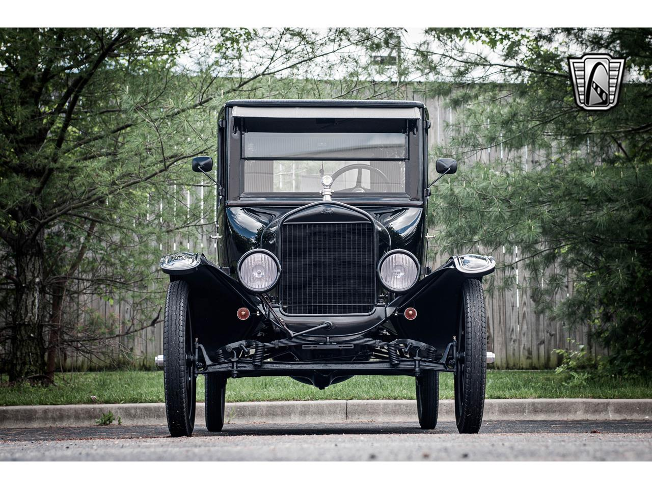 Large Picture of Classic '25 Ford Model T located in O'Fallon Illinois - $18,000.00 - QB96