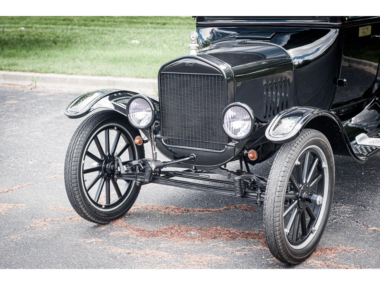 Large Picture of Classic '25 Model T - $18,000.00 Offered by Gateway Classic Cars - St. Louis - QB96