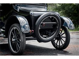 Picture of Classic '25 Ford Model T located in Illinois Offered by Gateway Classic Cars - St. Louis - QB96