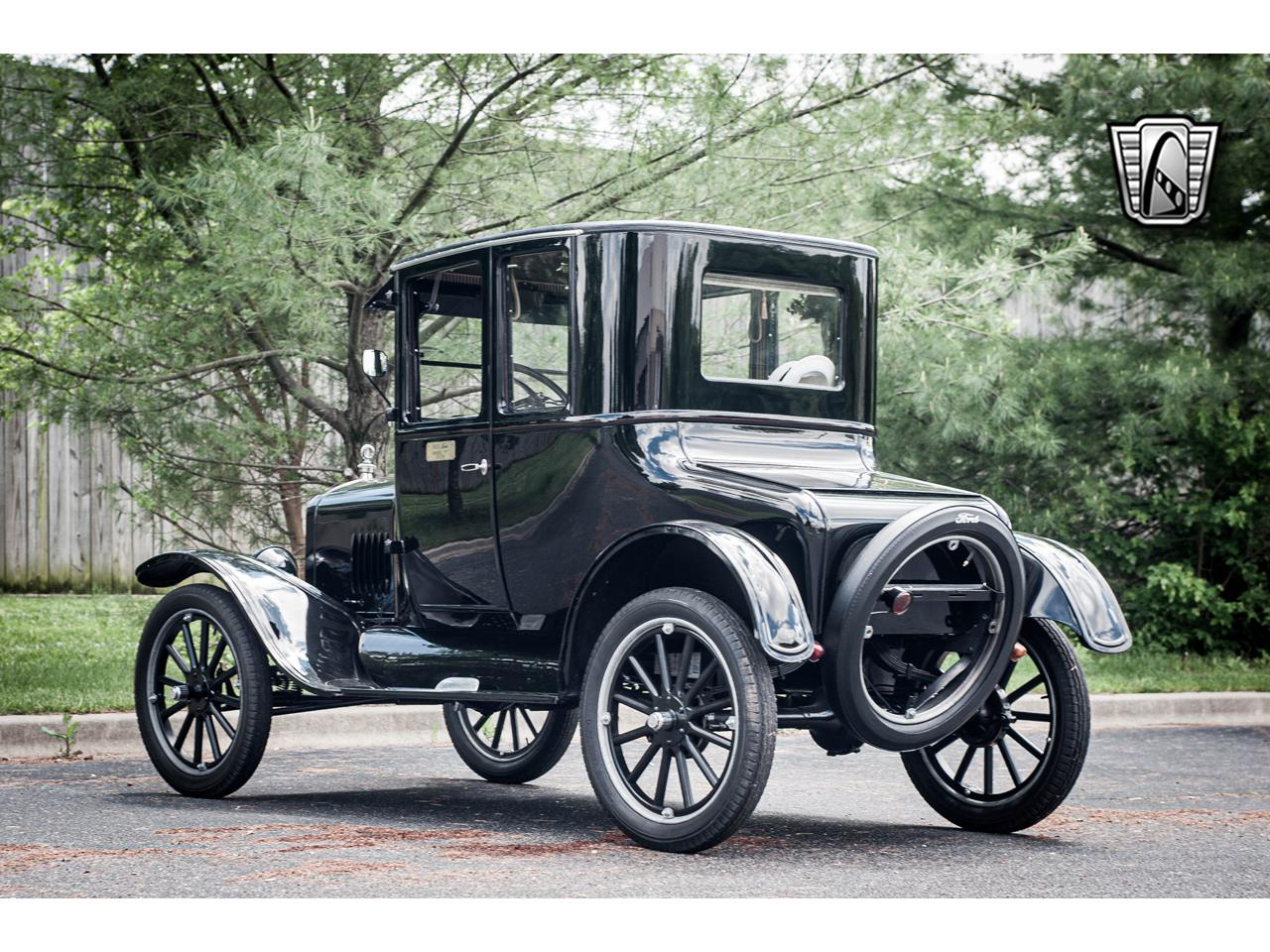 Large Picture of Classic '25 Model T Offered by Gateway Classic Cars - St. Louis - QB96