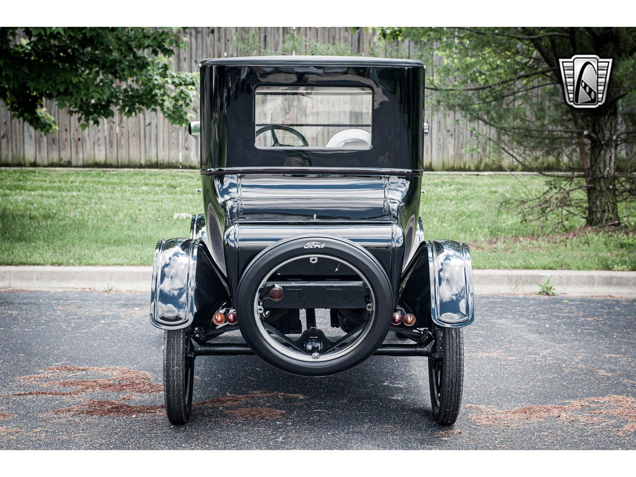 Large Picture of '25 Ford Model T - $18,000.00 - QB96